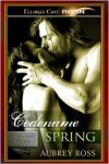 Codename Spring (Undercover Embassy #3) - Aubrey Ross