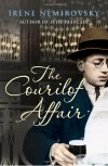 The Courilof Affair - Irène Némirovsky, Sandra Smith