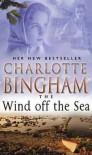 The Wind Off the Sea - Charlotte Bingham