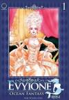 Evyione: Ocean Fantasy, Volume 1 - Young-Hee Kim