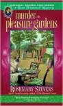 Murder in the Pleasure Gardens -