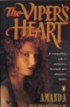 The Viper's Heart - Amanda Hemingway