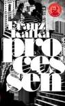 Processen - Franz Kafka, Karl Vennberg