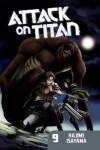 Attack on Titan, Volume 9 - Hajime Isayama