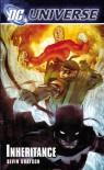 Inheritance (DC Universe) - Devin Grayson
