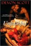 Unfaithful - Devon Scott