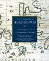 The Histories: The Landmark Herodotus - Herodotus, Andrea L. Purvis, Robert B. Strassler