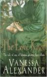 The Love Knot - Vanessa Alexander