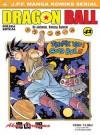 Dragon Ball t. 42 - Do widzenia, Smoczy Świecie - Akira Toriyama