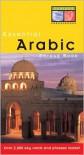 Essential Arabic Phrase Book - Fethi Mansouri