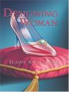 Designing Woman (Candlelight Ecstasy, #72) - Elaine Raco Chase