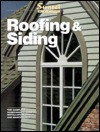 Roofing & Siding - Sunset Books
