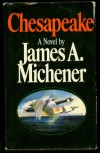 Chesapeake - James A. Michener