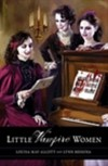 Little Vampire Women - Lynn Messina, Louisa May Alcott