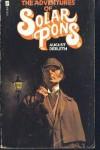 The Adventures of Solar Pons - August Derleth, Vincent Starrett