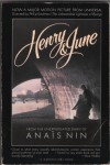 Henry and June - Anaïs Nin