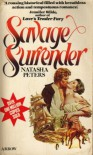 Savage Surrender - Natasha Peters