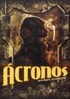 Ácronos. Antología Steampunk - aavv