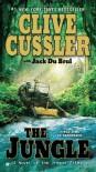 The Jungle (The Oregon Files) - Clive Cussler