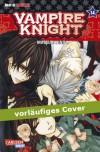 Vampire Knight, Band 14 - Matsuri Hino