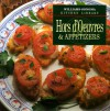 Hors D'Oeuvres & Appetizers - Scotto Sisters, Laurie Wertz