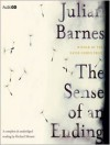 The Sense of an Ending (MP3 Book) - Julian Barnes, Richard Morant