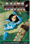 Battle Angel Alita, Volume 5: Angel Of Redemption - Yukito Kishiro