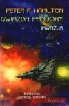 Gwiazda Pandory 2. Inwazja - Peter F. Hamilton