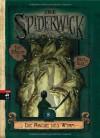 Die Rache des Wyrm (Die Spiderwick Geheimnisse #8) - Holly Black, Anne Brauner, Tony DiTerlizzi