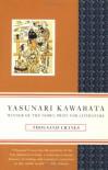 Thousand Cranes - Yasunari Kawabata, Edward G. Seidensticker
