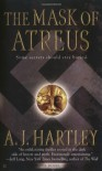 The Mask of Atreus - A.J. Hartley