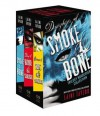 The Daughter of Smoke and Bone Trilogy - Laini Taylor