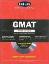 GMAT with CD-ROM: Fifth Edition (Kaplan) - Kaplan Inc.