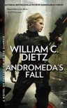 Andromeda's Fall  - William C. Dietz