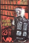 Honour Among Punks - Guy Davis, Gary Reed