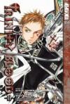 Trinity Blood, Vol. 2 - Sunao Yoshida, Kiyo Qjo