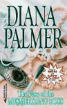 The Case Of The Mesmerizing Boss - Diana Palmer