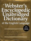 Webster's Encyclopedic Unabridged Dictionary Of The English Language - Thunder Bay Press