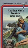 Another Man's Treasure (Harlequin American Romance #129) - Renee Roszel