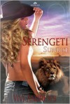 Serengeti Sunrise - Vivi Andrews