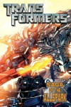 Transformers Movie Prequel: Saga of the Allspark - Simon Furman, Nick Roche, Geoff Senior