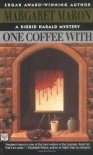 One Coffee With (Sigrid Harald Mystery #1) - Margaret Maron