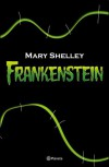 Frankenstein - Mary Shelley, M. C.