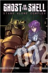 Ghost in the Shell: Stand Alone Complex 2 - Yu Kinutani