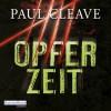 Opferzeit - Paul Cleave