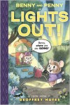 Benny and Penny in Lights Out - Geoffrey Hayes