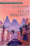 Sea-Kings of Mars - Leigh Brackett