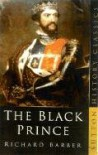 The Black Prince - Richard Barber