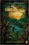 Earthquake Terror - Peg Kehret