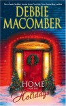Home for the Holidays - Debbie Macomber